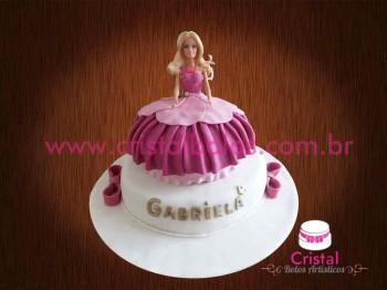 bolo-barbie