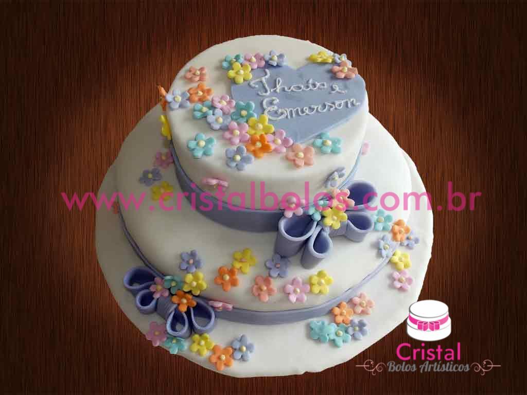 bolo-flores
